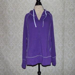 Danskin Now Plus Size Jacket